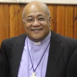 Rev. Loni Vaitohi
